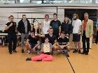 Galerie Volleyballturnier 2014 anzeigen.