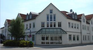Außenstelle Mühldorf