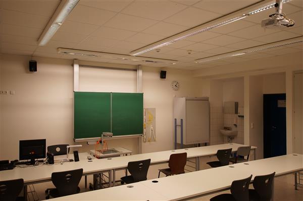 Klassenzimmer (IV)