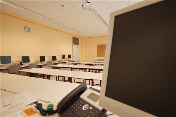 Klassenzimmer (VI)