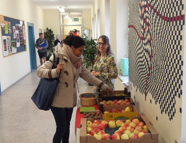 Kostenloses Obst