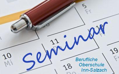 Seminar FOSBOS AÖ